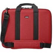 Cocoon CLB353 Murray Hill Laptop Case For 13 Laptops, Racing Red