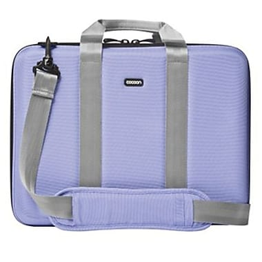 Cocoon CLB403 Murray Hill Laptop Case For 16in. Laptops, Blue/Lime