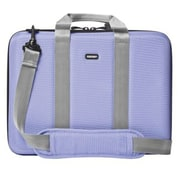 Cocoon CLB403 Murray Hill Laptop Case For 16 Laptops, Blue/Lime