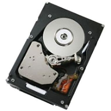 Cisco™ 300 GB SAS (6 Gb/s) 10000 RPM 2 1/2in. Internal Hard Drive (A03-D300GA2=)
