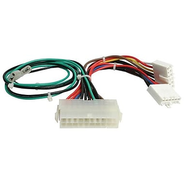 StarTech.com ATX2ATPOW Motherboard Power Converter Cable