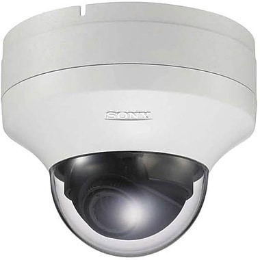 Sony® SNC-DH120 Minidome Network Camera