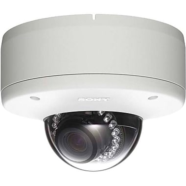 Sony® SNCDH180 Day/Night Network Minidome Camera