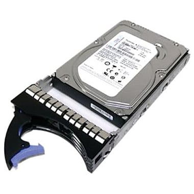IBM® 1TB SAS (6 Gb/s) 7200 RPM 3 1/2in. Internal Hard Drive (42D0777)