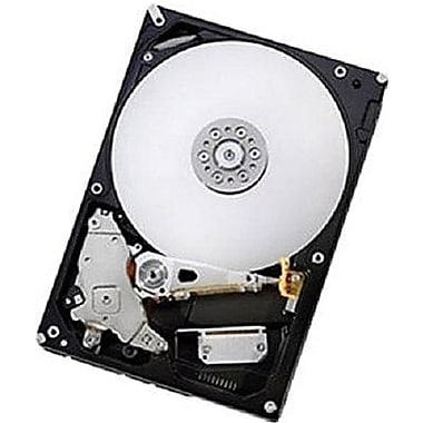 Cisco™ 1TB SAS 7200 RPM 3 1/2in. Internal Hard Drive (R200-D1TC03=)