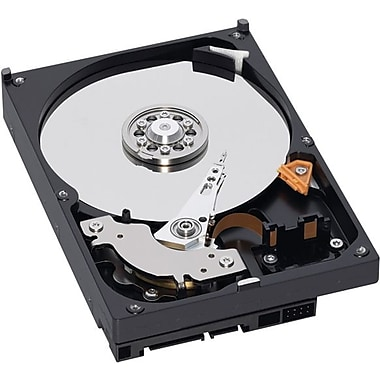 IBM® 600 GB SAS (6 Gb/s) 15000 RPM 3 1/2in. Internal Hard Drive (49Y1866)