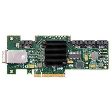 IBM® 6 Gb SAS Host Bus Adapter For System X (46M0907)