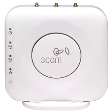 HP® A-WA2620-AGN Dual Radio FIT Access Point, Up to 54 Mbps