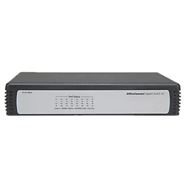 HP® V1405-16G Ethernet Switch, 16 Ports
