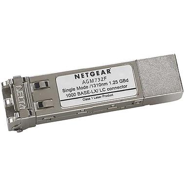 NETGEAR AGM732F Fiber 1000BLX SFP GBIC Module, Plug-in Module