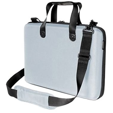 Cocoon CPS400 Laptop Case For 15.4in. Laptops, Gunmetal Gray