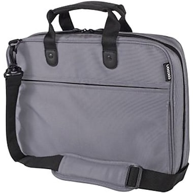 Cocoon CPS380 Portfolio Case For 16in. Laptops, Gunmetal Gray