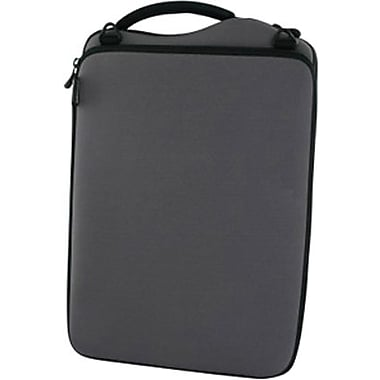 Cocoon CLS410 Portfolio Case For 15.4in. Laptops, City Gray
