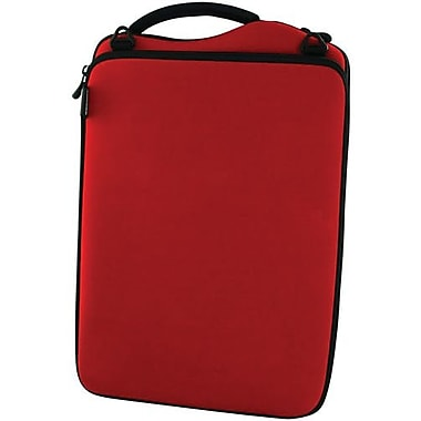 Cocoon CLS410 Portfolio Case For 15.4in. Laptops, Racing Red