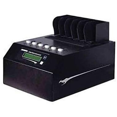 Kanguru™ KCLONE-5HD-SATA Standalone Hard Drive Duplicator, SATA Interface