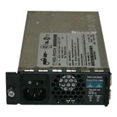 Cisco™ PWR-C49-300AC= 300 W Hot-plug Redundant AC Power Supply For Cisco catalyst 4948