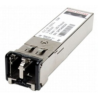 Cisco™ GLC-GE-100FX SFP Fast Ethernet Interface Converter For Cisco Catalyst 3750, 3560 Series