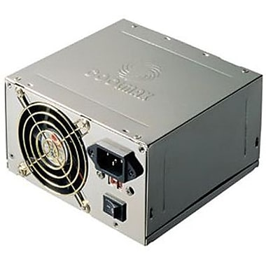 Coolmax® CA-450 ATX12V Power Supply, 450 W