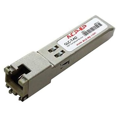 AddOn® GLC-T-AO Transceiver Module SFP+ For Cisco 7300 Series Routers