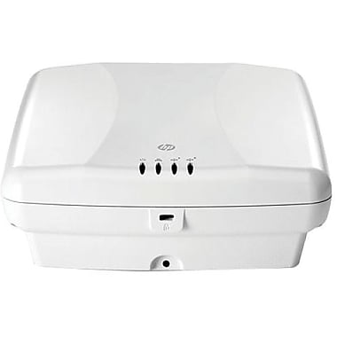HP® MSM460 Dual Radio Access Point, Up to 54 Mbps