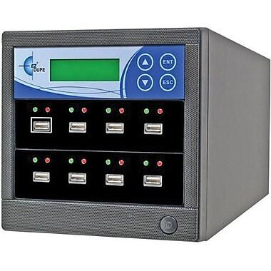 EZDupe USB7T 7 Target Standalone USB Duplicator