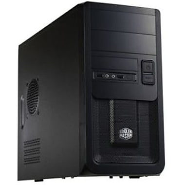 Cooler Master® RC-343-KKN1 Elite 343 Mini Tower