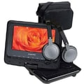 Audiovox® DS7321PK Portable DVD Player Kit