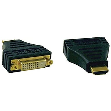 Tripp Lite® P132-000 DVI D Female To HDMI Male Digital A/V Adapter