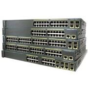 Cisco  2960-24TT Catalyst Ethernet Switch, 24 Ports