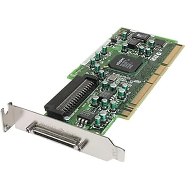 Adaptec® 1 Port SCSI Controller Card Kit (29320ALP-R)