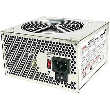 StarTech.com® ATX2POW400HS Computer Power Supply, 400 W