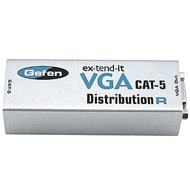 Gefen EXT-VGA-CAT5-148R Video Console