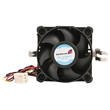 StarTech.com® FANP1003LD CPU Cooler Fan With Heatsink and TX3 And LP4