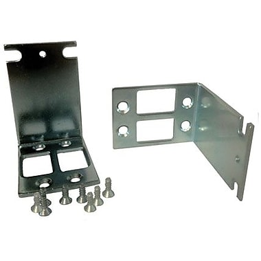 Cisco™ ACS-1841-RM-19= Rack Mount Kit For Cisco 1841 router
