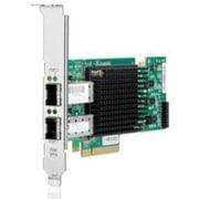 HP® 614203-B21 Server Adapter, 2 x SFP