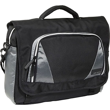 Eco Style EVOY-MC16 Sports Voyage Messenger Carrying Case For 16.4in. Laptops
