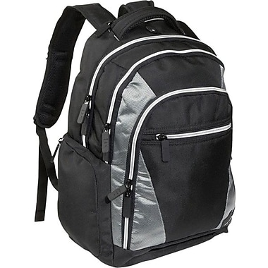 Eco Style EVOY-BP15 Sports Voyage Backpack For 16.4in. Notebook