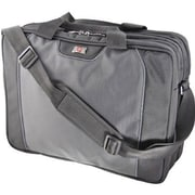 SwissGear® WA-7644-14F00 Pillar Carrying Case For 16 Laptops, Black/gray