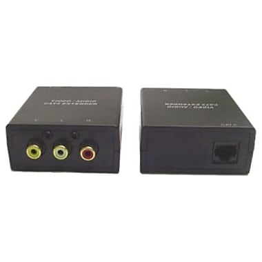 Calrad 95-1140 Small-Compact Audio-Video Balun