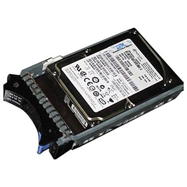 IBM® IMSourcing 146 GB SAS 10000 RPM 2 1/2in. Internal Hard Drive (43X0824)
