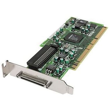 Adaptec® 1 Port SCSI Controller Card (29320ALP-R)