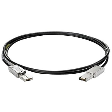 HP® SAS Min-Min Cable Assembly Kit, 6.56'(L) (AE470A)