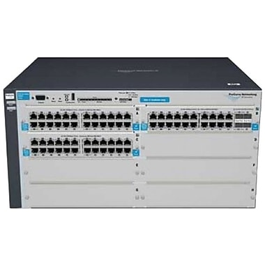 HP® ProCurve Ethernet Switch, 68 Ports (4208vl-72GS)