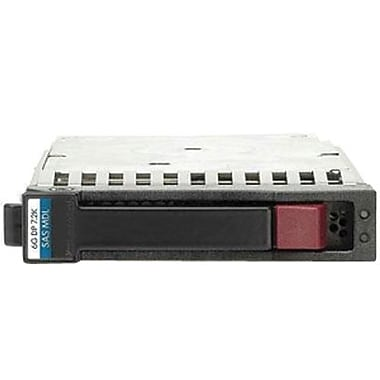 HP® 1TB SAS (6 Gb/s) 7200 RPM 2 1/2in. Internal Hard Drive (605835-S21)