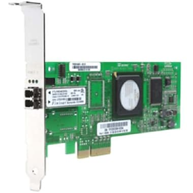 EMC® SANblade QLE2460-E-SP 4 GB Single Port Fibre Channel Host Bus Adapter