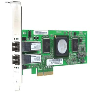 EMC® SANblade QLE2462 4 GB Dual Port Fibre Channel Host Bus Adapter