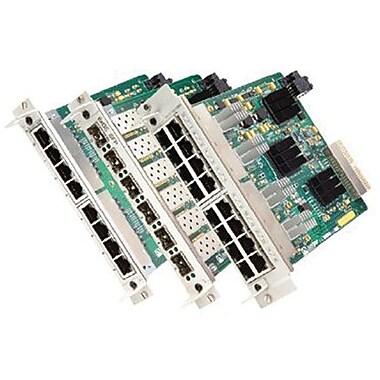 Juniper® JXU-8GE-TX-S Gigabit Ethernet Module