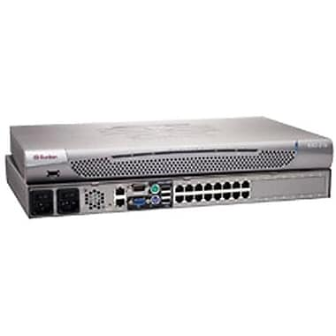 Raritan® Dominion® DKX2-432 KVM Switch, 32 Ports