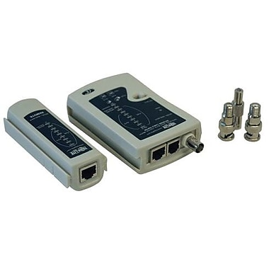 Tripp Lite N044-000-R Multi-Functional Network Cable Tester
