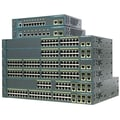 Cisco  C2960-48TC-S Catalyst Managed Ethernet Switch, 48 Ports
